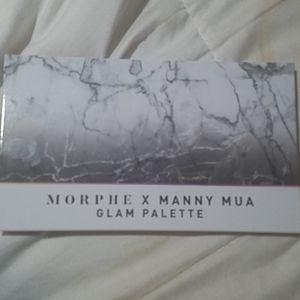 MORPHE X MANNY MUA